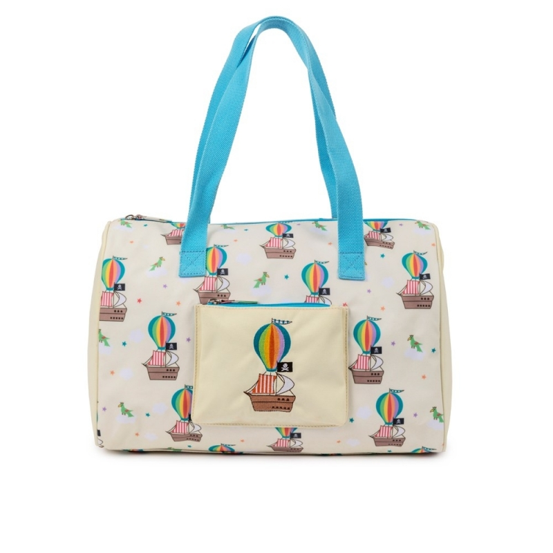 Pink Lining PL Child Overnight Bag
