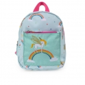 Pink Lining PL Child Mini Rucksack-Unicorn
