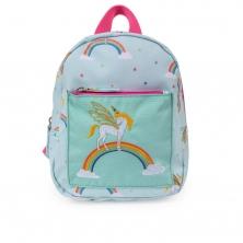 Pink Lining PL Child Mini Rucksack-Unicorn