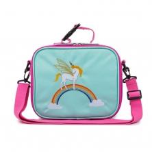 Pink Lining PL Child Lunch Box-Unicorn