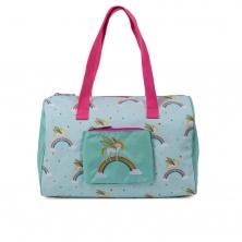 Pink Lining PL Child Overnight Bag-Unicorn