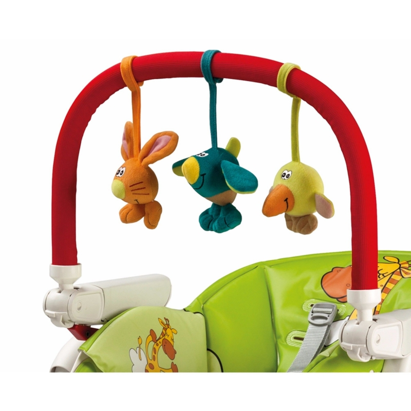 Peg Perego Play Bar for Highchair