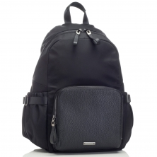 Storksak Hero Backpack Luxe-Black
