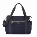 Babymel Cara Ultra Lite Changing Bag-Navy Scuba (New)