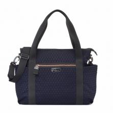 Babymel Cara Ultra Lite Changing Bag-Navy Scuba (New)