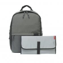 Storksak Taylor Changing Bag-Charcoal