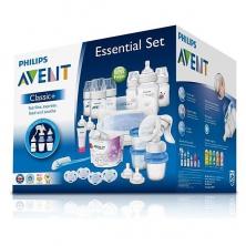 Avent Classic Plus Essential Set