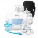 Avent Classic Plus Bottle Feeding Essential Set