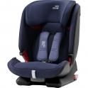 Britax Advansafix IV M Car Seat-Moonlight Blue