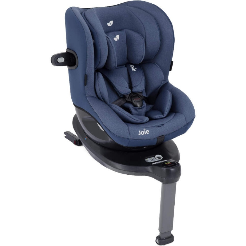 Joie Meet I-Spin 360 I-Size 0+/1 Car Seat-Deep Sea (New 2019)