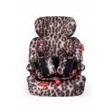 Cosatto Paloma Zoomi (5 Point Plus) 1/2/3 Car Seat-Hear Us Roar (New)