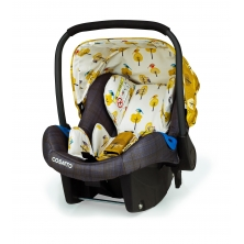 Cosatto Port 0+ Car Seat-Spot The Birdie