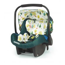 Cosatto Port 0+ Car Seat-Into The Wild