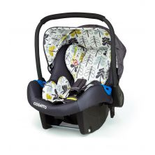 Cosatto Port 0+ Car Seat-Fika Forest