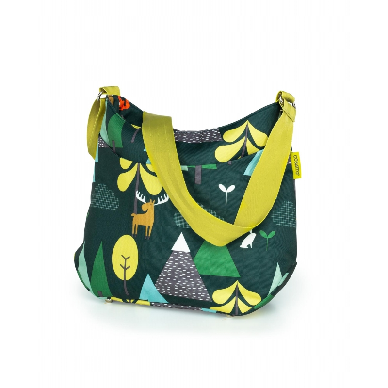 Cosatto Changing Bag-Into The Wild
