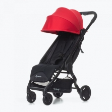 Ergobaby Metro Compact City Stroller-Red (2019)