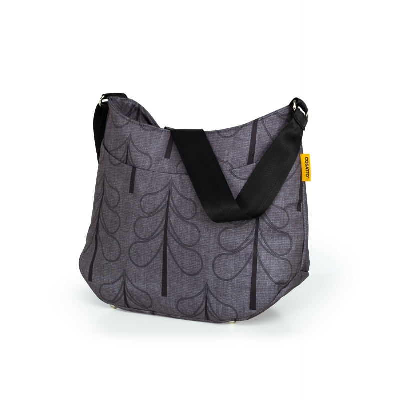 Cosatto Changing Bag-Fika Forest