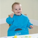 Koo-di Play & Eat Smock-Blue