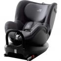 Britax Dualfix Family 2 R Group 0+/1 Car Seat-Storm Grey