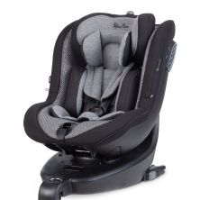 Silver Cross Motion 360 I-Size Spin Car Seat-Brooklands