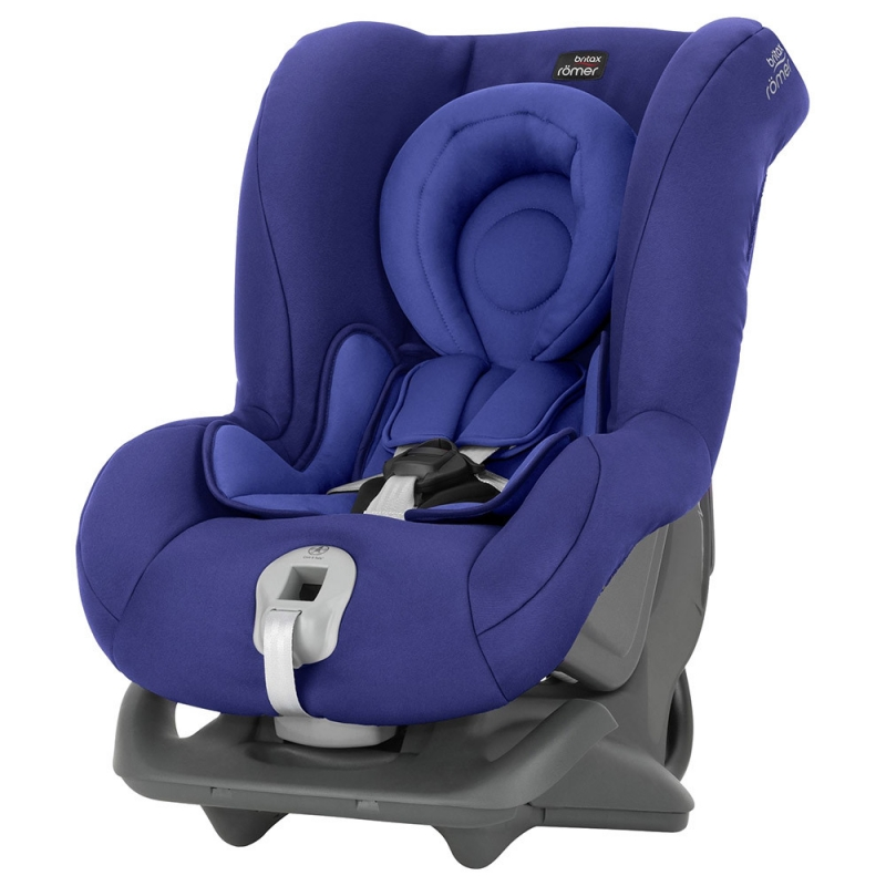Britax First Class Plus Group 0+/1 Car Seat-Ocean Blue