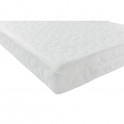 Mini-Uno Essential Spring Mattress Cot Bed 140x70cm