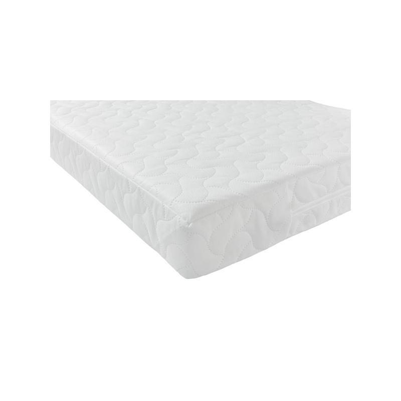 Mini-Uno Essential Spring Mattress Cot Bed 140x70cm