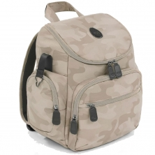 egg® Changing Back pack-Camo Sand (New 2019)