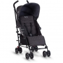 Silver Cross Zest Pushchair-Black