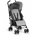Silver Cross Zest Pushchair-Silver (NEW 2019)