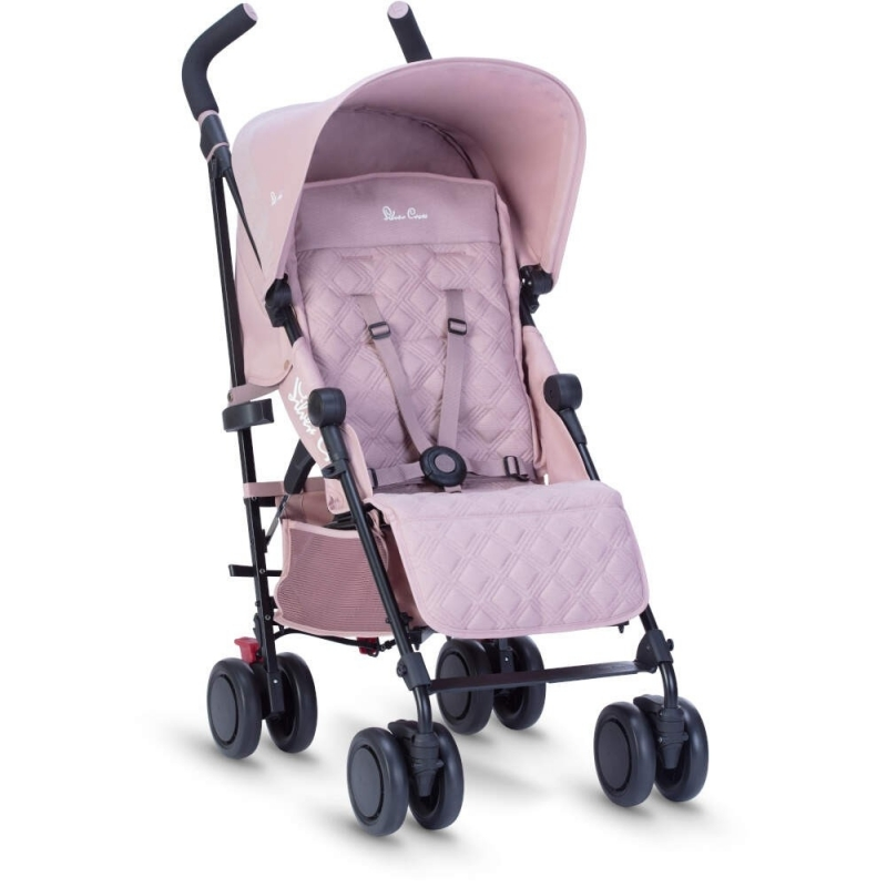 Silver Cross Pop Stroller-Blush (NEW 2019)