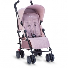 Silver Cross Pop Stroller-Blush