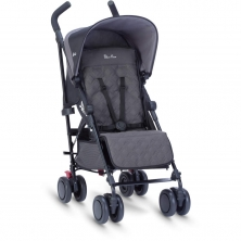 Silver Cross Pop Stroller-Flint