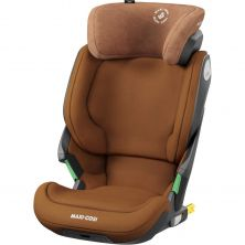 Maxi Cosi Kore i-Size Group 2/3 Car Seat-Authentic Cognac