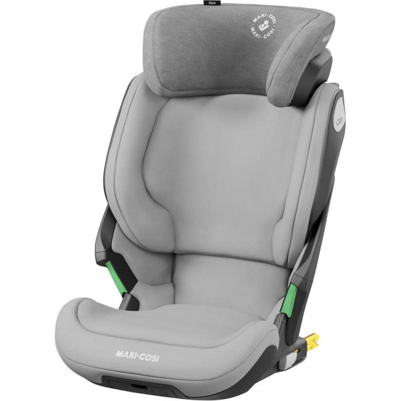 Maxi Cosi Kore i-Size Group 2/3 ISOFIX Car Seat-Authentic Grey