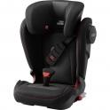 Britax Kidfix III S Group 2/3 Car Seat-Cool Flow Black