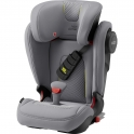 Britax Kidfix III S Group 2/3 Car Seat-Cool Flow Silver