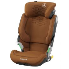 Maxi Cosi Kore Pro i-Size Group 2/3 Car Seat-Authentic Cognac