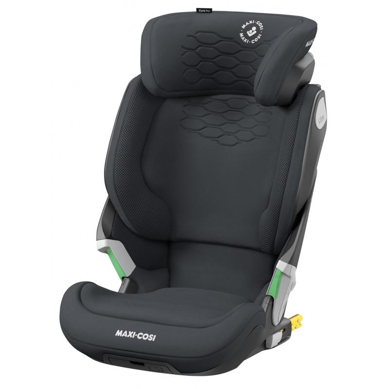 Maxi Cosi Kore Pro i-Size Group 2/3 ISOFIX Car Seat-Authentic Graphite
