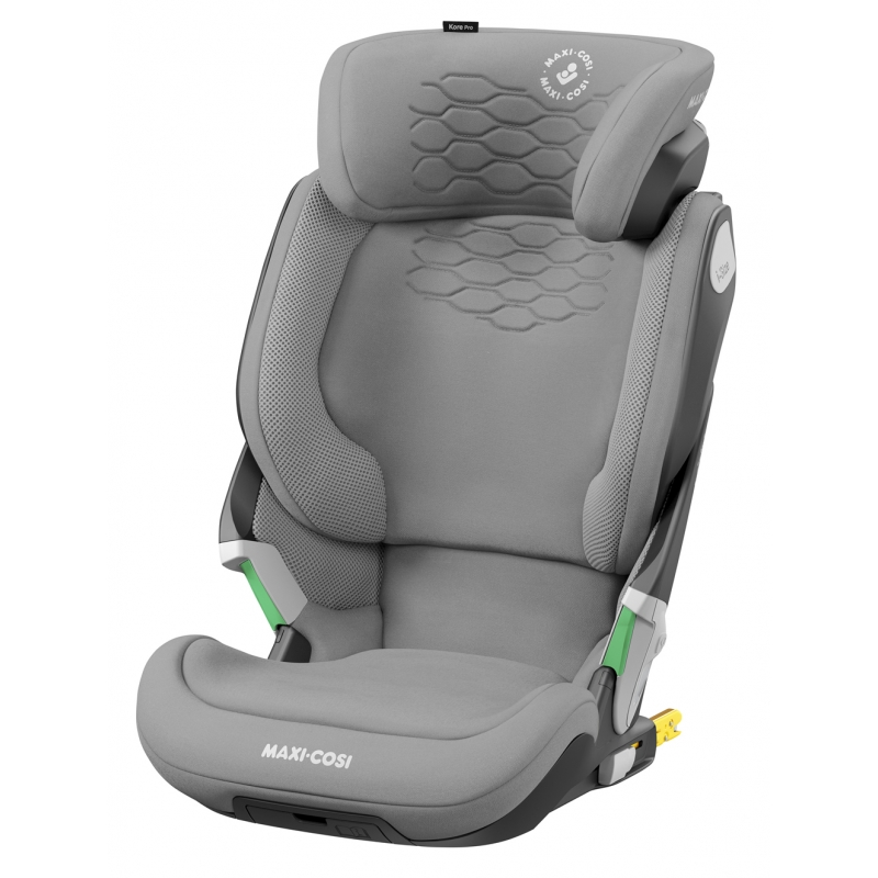 Maxi Cosi Kore Pro i-Size Group 2/3 ISOFIX Car Seat-Authentic Grey