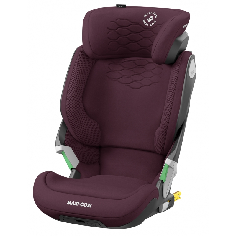 Maxi Cosi Kore Pro i-Size Group 2/3 ISOFIX Car Seat-Authentic Red