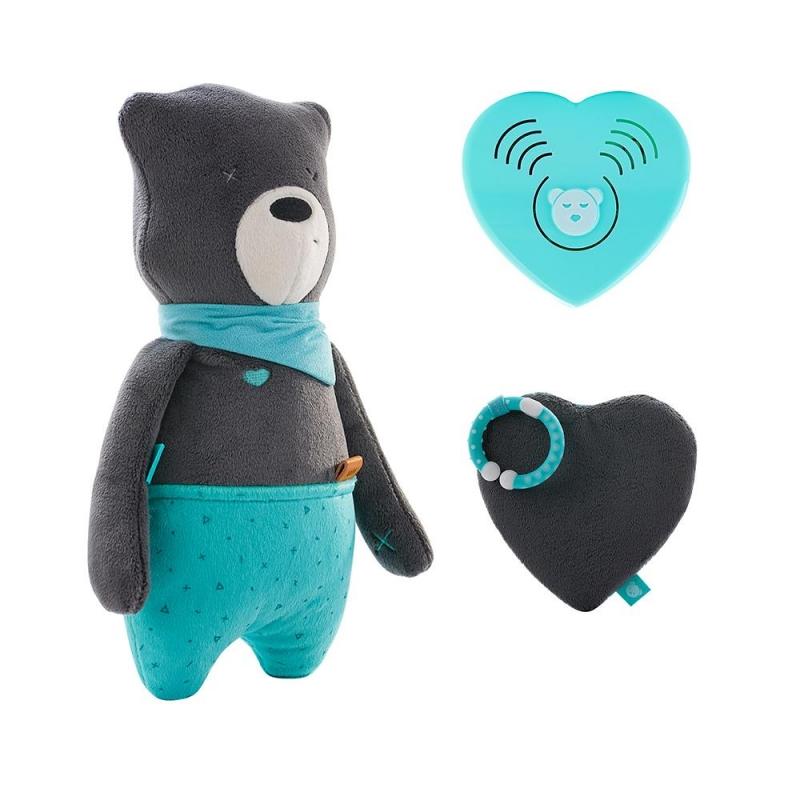 myHummy Max With Bluetooth Sensory Heart