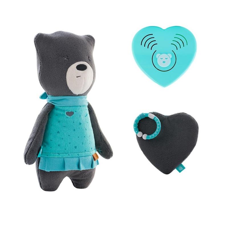 myHummy Mia With Bluetooth Sensory Heart