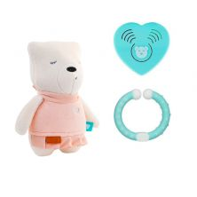 myHummy Suzy With Bluetooth Sensory Heart