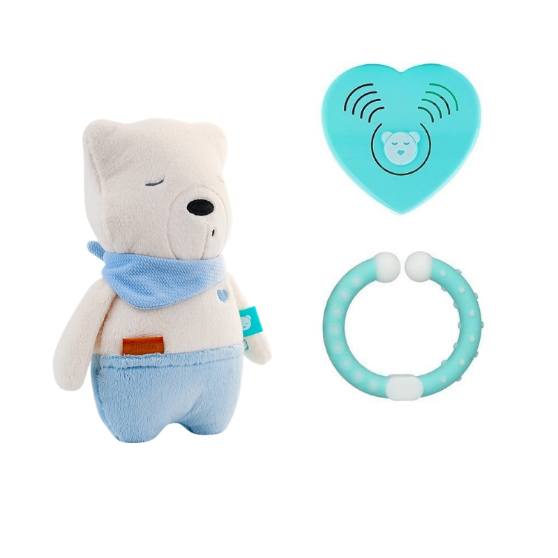 myHummy Simon With Bluetooth Sensory Heart