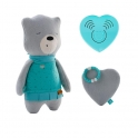 myHummy Lena With Sleep Sensor Sensory Heart