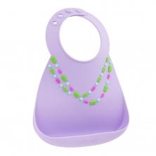 Make My Day Baby Bibs-Jewels