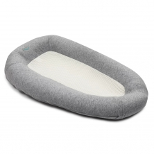 Purflo Breathable Nest-Marl Grey