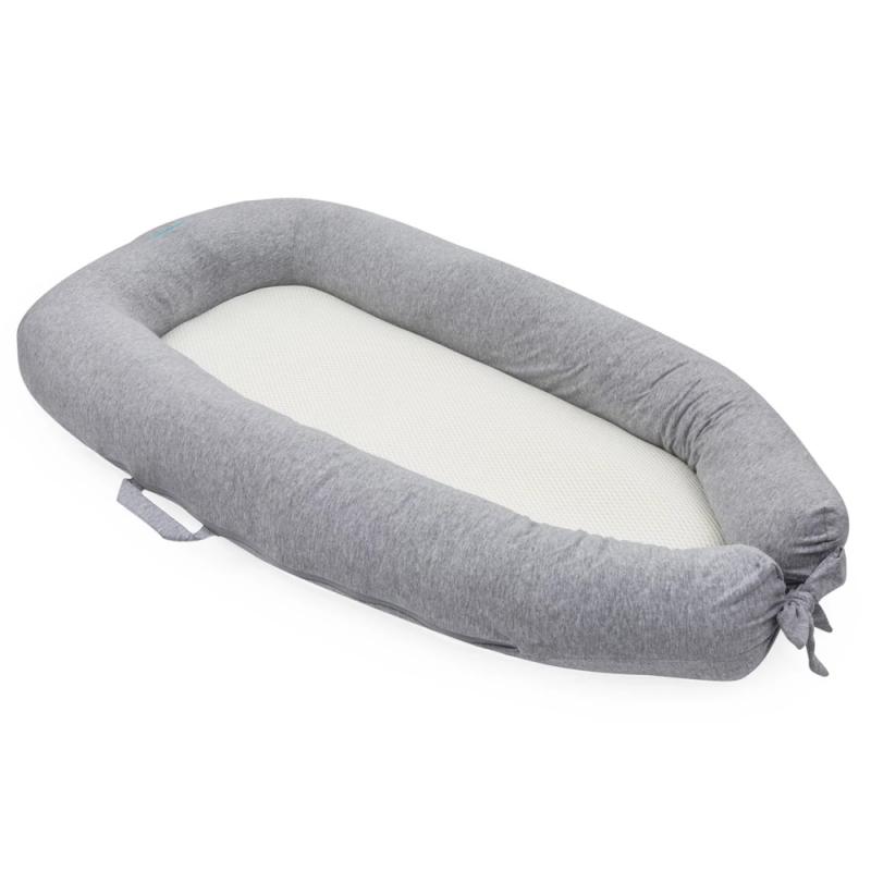 Purflo Breathable Nest Maxi-Marl Grey