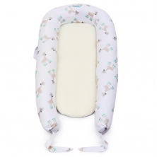 Additional Cover for Purflo Breathable Nest Maxi-Giraffe